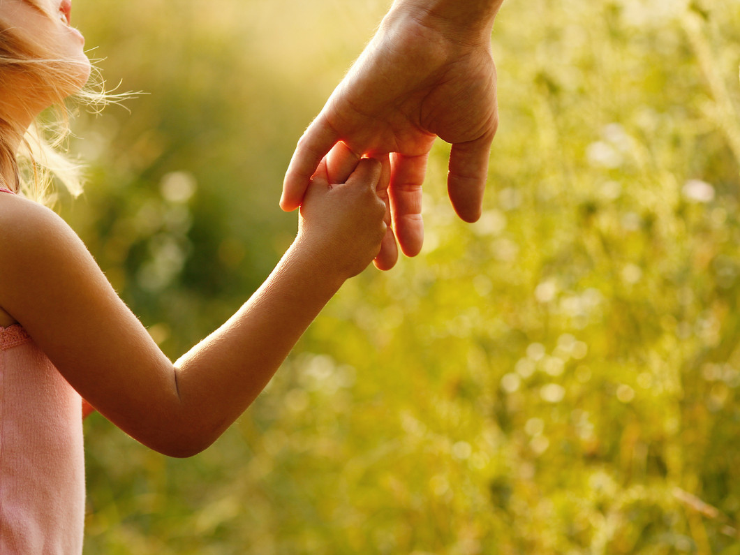 Establish Custody and a Visitation Schedule for Your Child