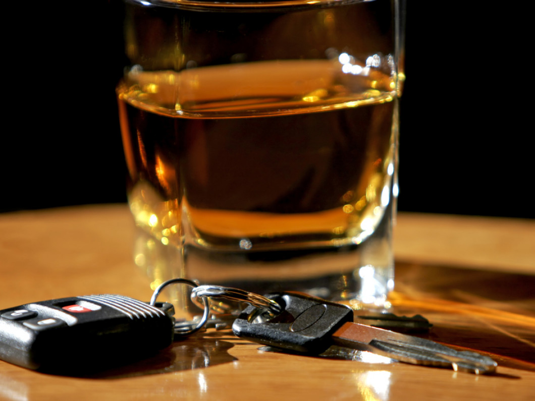 Were you arrested in Louisiana for a DWI?